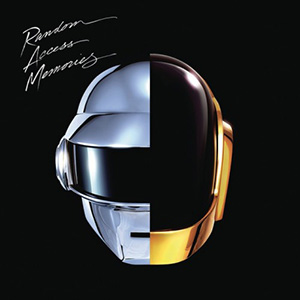 Random Access Memories cover