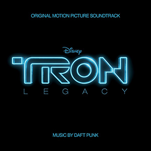 TRON: Legacy cover